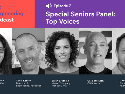 Manage Through the Pandemic: Top Voices Panel, E07: Full Transcript