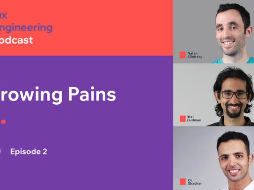 Growing Pains, E02: Full Transcript