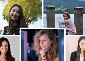 International Women in Engineering Day 2020