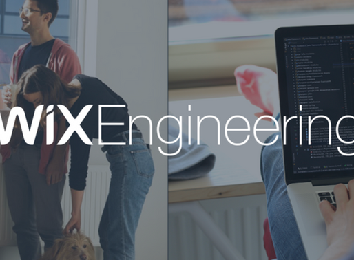 Wix Engineering Updates & Picks