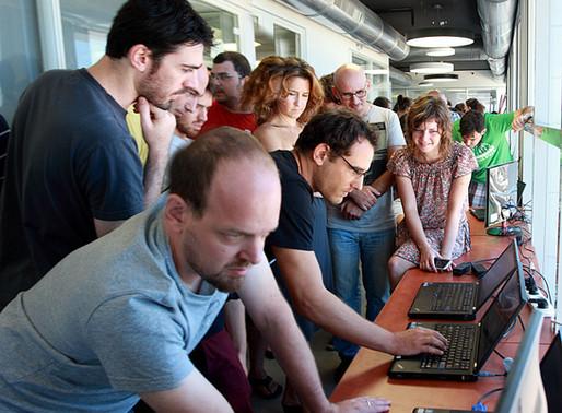 Wix Hackathon