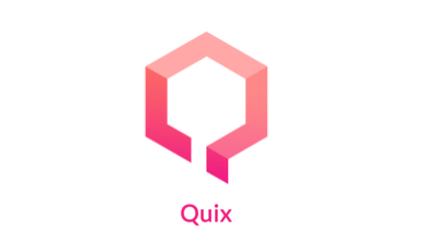 Quix Version 1: Now also Supporting Amazon Athena, Google BigQuery and Generic JDBC