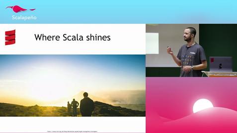 Scala vs. Kotlin, friend or foe? - Ohad Shai