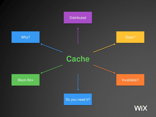 Scaling to 100M: To Cache or Not to Cache?
