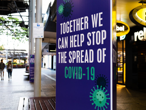 Helping Seniors During the Covid-19 Crisis