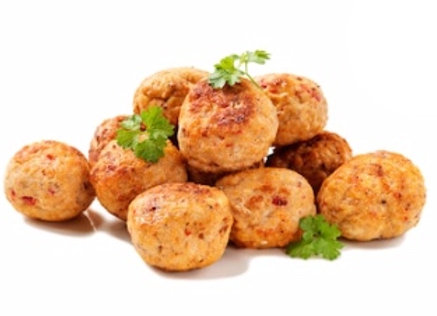 North Country Italian Meat balls 1.13kg (Fully Cooked)