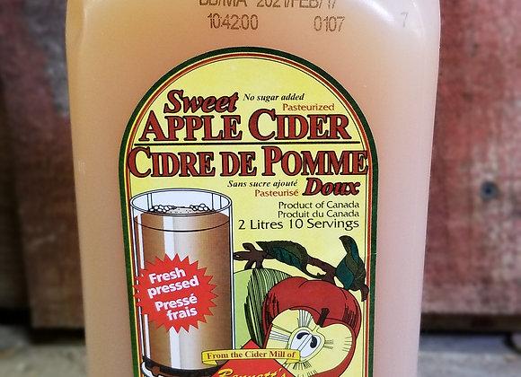 Apple Cider 2L