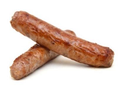 ORGANIC Maple Brown Sugar Breakfast Sausage- 375g