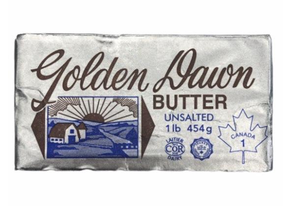 Unsalted Butter- 1lb