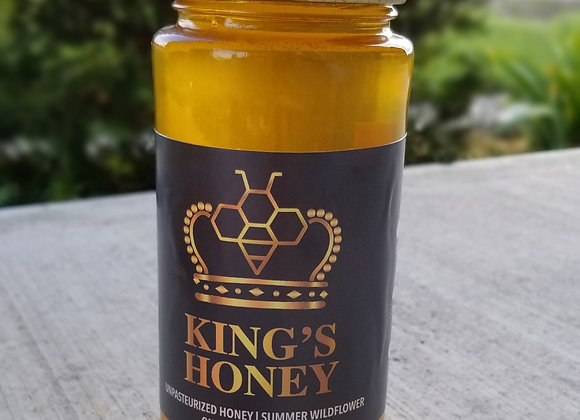 King's Honey