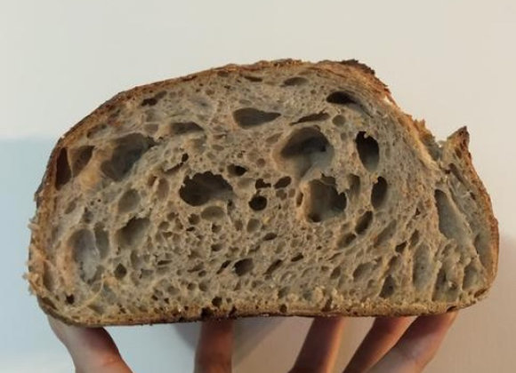 Heritage Red Fife Sourdough- PREORDER FOR SATURDAYS AND SUNDAYS