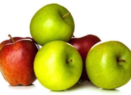Mixed Apples (6)