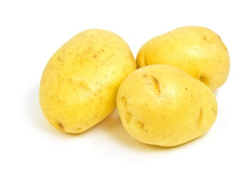 Yukon Gold Potatoes-3LB