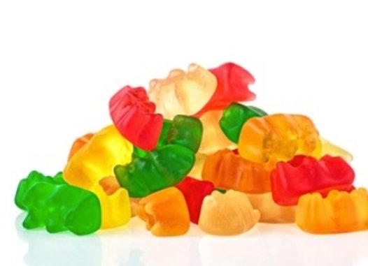 Gummy Bears 360g