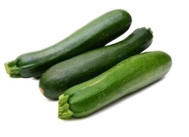 ONTARIO Green Zucchini