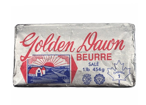 Salted Butter-1lb