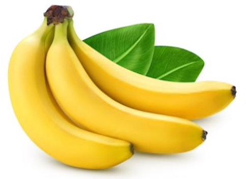 Banana Bunch (approximately 5-6)