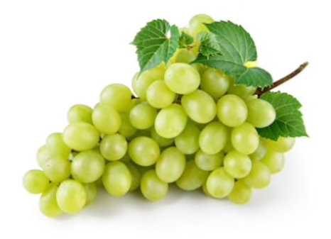 Green Grapes- 1.5 Litre
