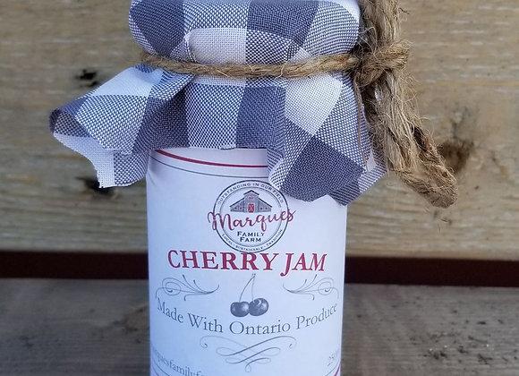 ONTARIO Cherry Jam- 250ml