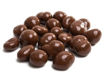Chocolate Covered Almonds 225g