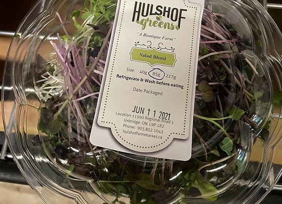 Mircogreen Salad Blend 85g