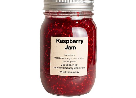Raspberry- 500ml