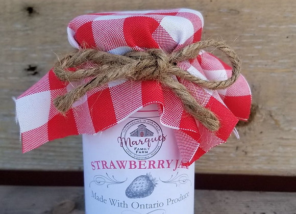ONTARIO Strawberry Jam- 250ml