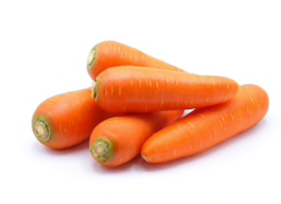 Sweet Carrots- 2LB