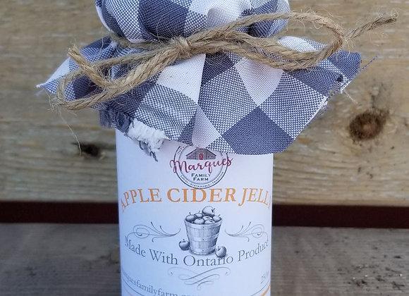 ONTARIO Apple Cider Jelly- 250ml