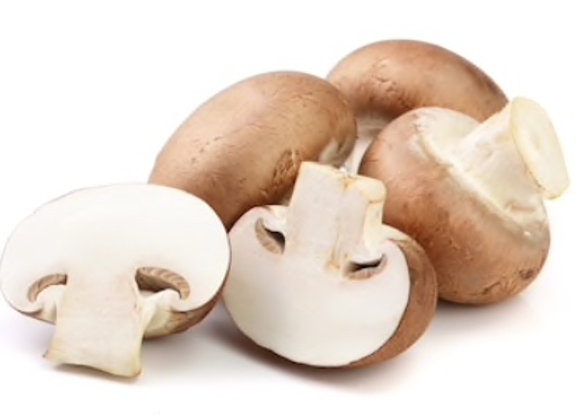Cremini Mushrooms 1QT