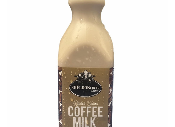 Coffee milk-1L