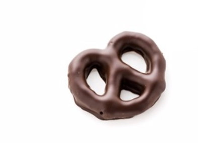 Chocolate Covered Pretzel 225g