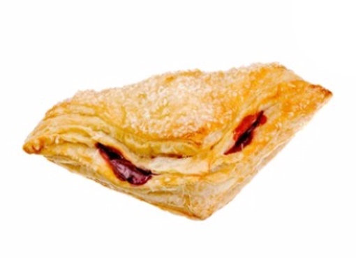 Strawberry turnover (5)