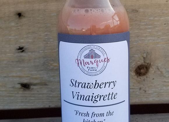 ONTARIO Strawberry Vinaigrette- Salad Dressing