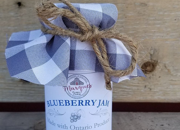 Blueberry Jam 250ml