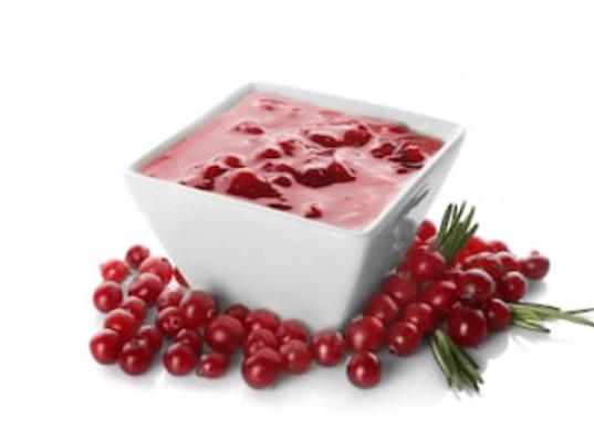 Red Wine Cranberry Sauce 250ml