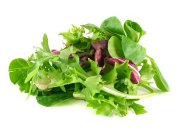 Spring Mix (ClamShell)