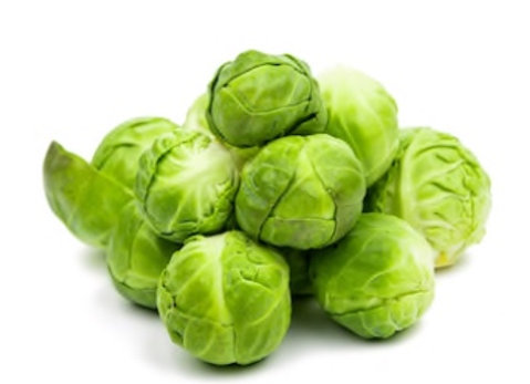 Brussell Sprouts- 1QT