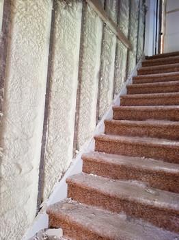 Reno stairs
