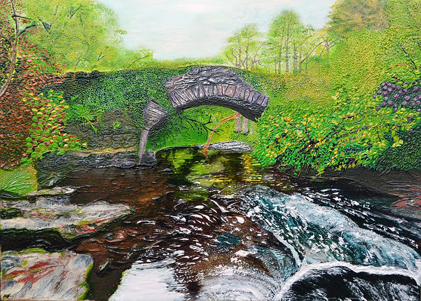 The Clare Glens Painting.jpg