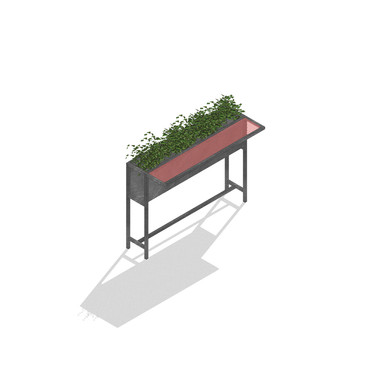 barra-jardinera