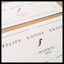 Diseño braning logo design guitarra flamenco Felipe Conde