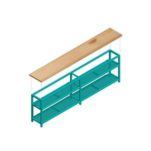 mobiliario Kitchen Consult_Mesa de traba