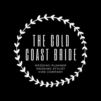 The GoldCoast Bride, Weddin Planner, Stylst, Party planner
