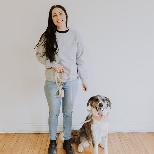 Dog Mom / Dad