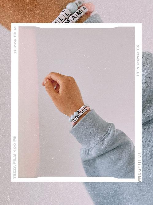 Dog Mamma 90's Bracelete