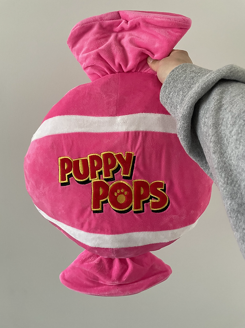 Giant Candy Plush