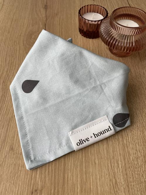 Olive + Hound bandana - small