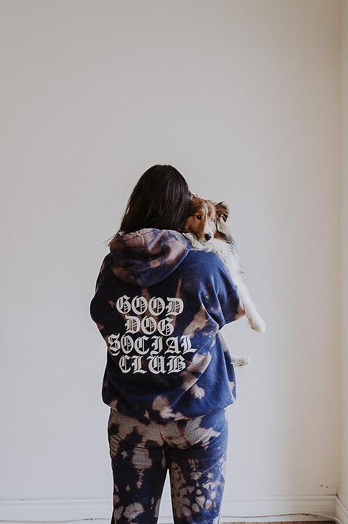 Good Dog Social Club Hoodie