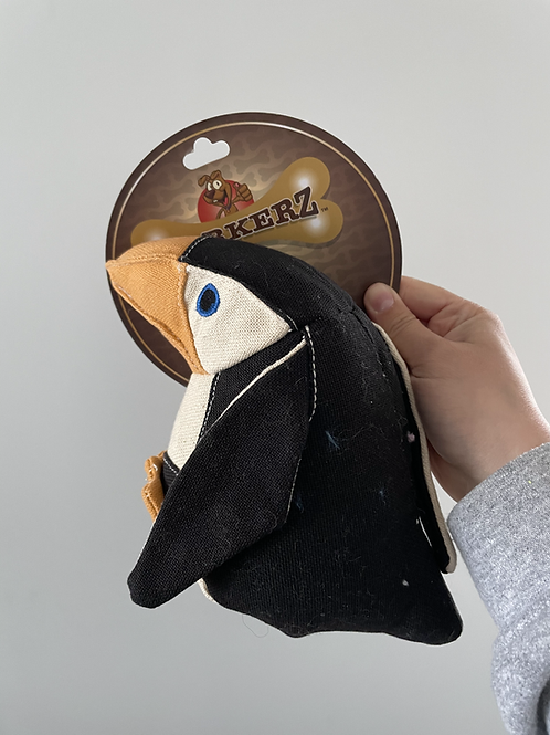 Large Penguin Plush